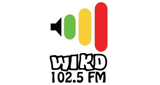 The WIKD 102.5 FM