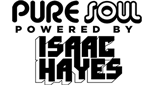 Dash Radio - Pure Soul Powered By Isaac Hayes