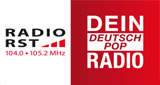 Radio RST - Deutsch Pop