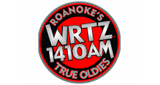 True Oldies WRTZ 1410 AM