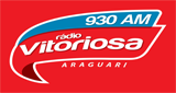 Rádio Vitoriosa AM 930