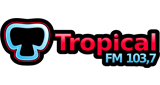 Rádio Tropical FM 103.7