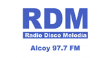 Radio Disco Melodia