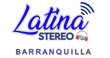 Latina Stereo Online