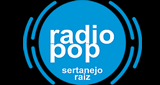 Pop Music Sertanejo Raiz