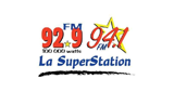 La Superstation CKLE