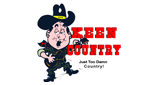KEEN Country Radio