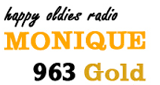 Radio Monique 963 Gold