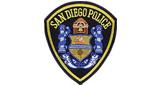 San Diego Police Scanners: 1