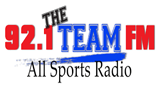 92.1 The Team FM