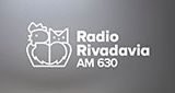 Radio Rivadavia AM630