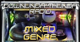 Downunda Thunda Radio-Mixed
