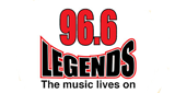 Legends 96.6 FM
