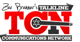 Talkline Communication Radio