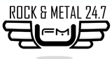 United FM Radio Rock & Metal 24.7
