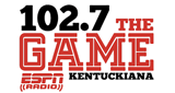 102.7 The GAME