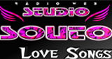 Rádio Studio Souto - Love Songs