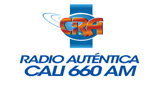 Radio Autentica Cali 660 AM
