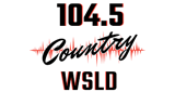 Country 104.5 - WSLD