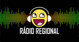 RÁDIO REGIONAL POP-ROCK
