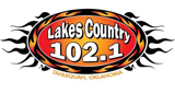 Lakes Country 102.1