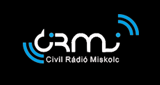 Civil Radio Miskolc - Synth wave