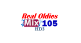 Real Oldies on Mix 105 HD3
