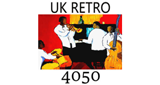 Pumpkin FM UK Retro 4050