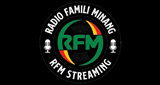 Radio Family Minang