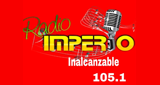 Radio Imperio inalcanzable
