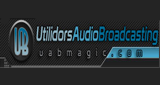 Utilidors Audio Broadcasting