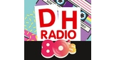 DH Radio New Music